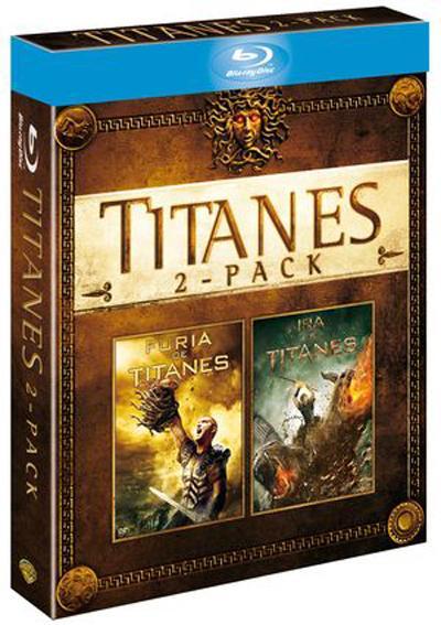 Ira De Titanes 1080p Castellano