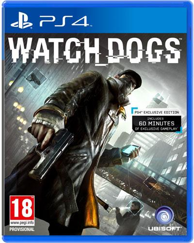 Watch Dogs - Trailer Historia