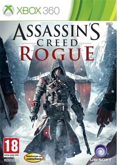 Trailer lanzamiento - Assassin's Creed Rogue
