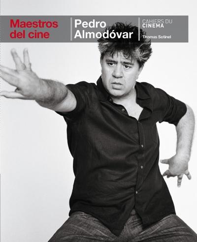 Maestros del cine: Pedro Almodovar
