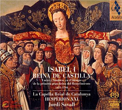 Isabel Reina Castilla