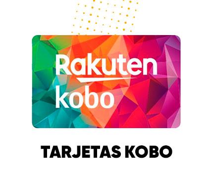 Tarjetas Kobo