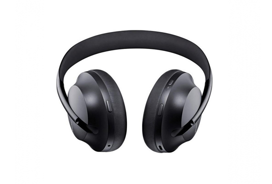 Auriculares Noise Cancelling Bose HP700 Negros