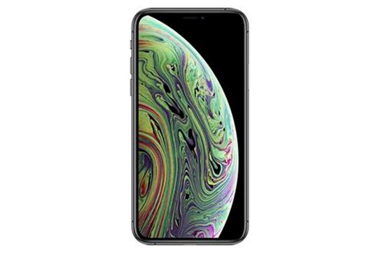 Smartphone iPhone XS 64GB gris espacial