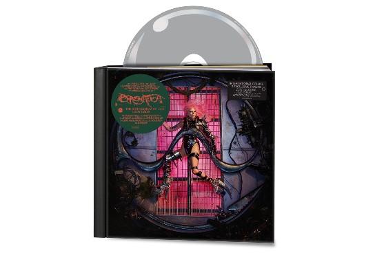 Chromatica - Ed Deluxe