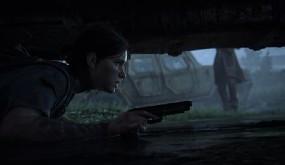 Lucha junto a Ellie para sobrevivir