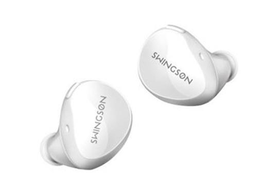 Auriculares Bluetooth Swingson True