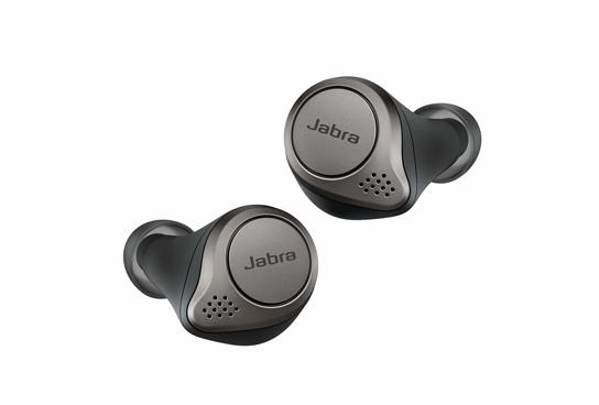 Auriculares Bluetooth Jabra Elite 75T Negros