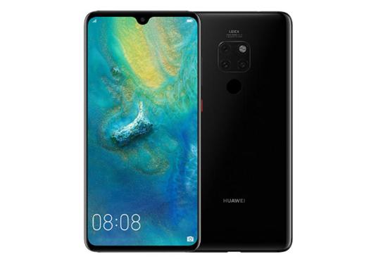 Smartphone Huawei Mate 20 6,53