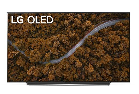 Televisión OLED 55