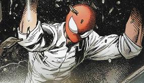 El futuro de Spiderman