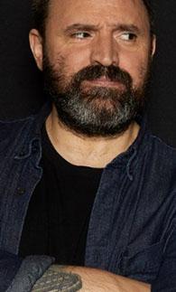 Toni García Ramón