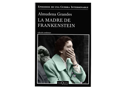 La madre de Frankenstein - Episodios de una guerra interminable 5