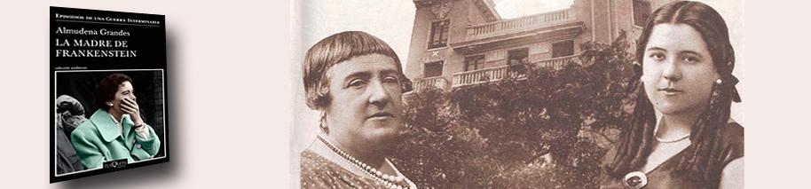 «Aurora Rodríguez Carballeira tenía todos los ingredientes para convertirse en un referente de la mujer nueva que necesitaba la sociedad española.»