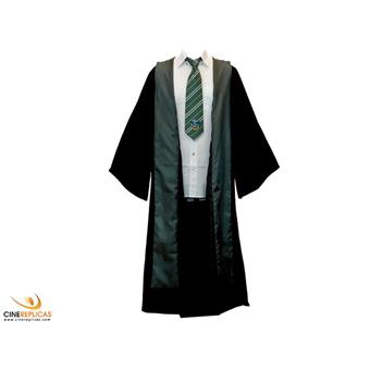 Robe Harry Cinereplicas De Sorcier Taille Potter Medium Serpentard uPZXOki