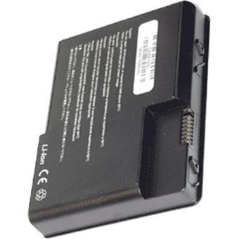 Batterie pour HP PAVILION ZT3106EA-DV294E - Achat & prix | fnac