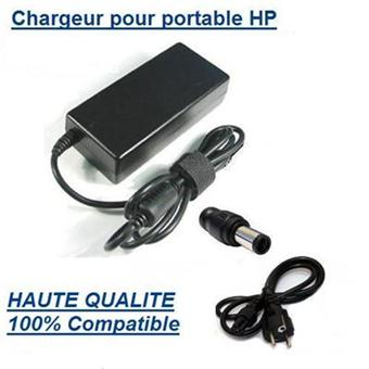 chargeur batterie hp