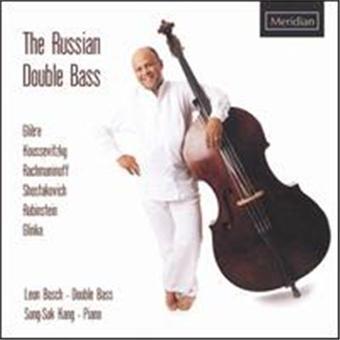 Russian double bass