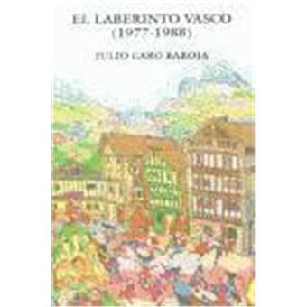 El laberinto vasco 1977-1988