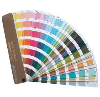 Oz International Nuancier Pantone Color Bridge Accessoires De