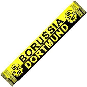 grosses soldes texture nette énorme inventaire Echarpe supporter - Borussia Dortmund - Football Bundesliga ...