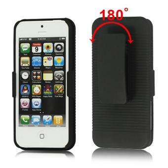 coque iphone 5 avec support