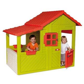 Smoby - Maison NEO FLORALIE - Maisons de jardin - Achat & prix | fnac