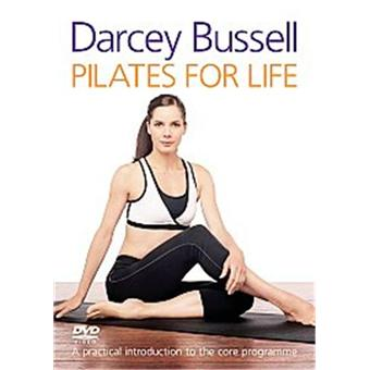 Darcey Bussel - Pilates For Life - DVD - Achat & prix | fnac