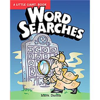Little giant (r) book: word searche