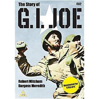 The Story of G.I. Joe : les forçats de la gloire |