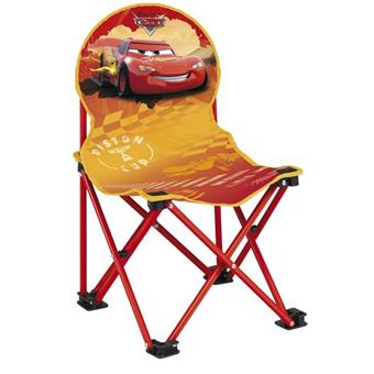Chaise Pliante Enfant Cars