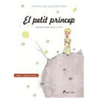 Petit princep, el-catala-frances