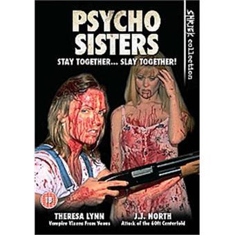 Psycho Sisters (1998) FR Psycho-Sisters