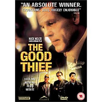 GOOD THIEF (DVD) (IMP)