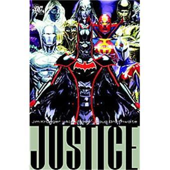 JUSTICE VOL3