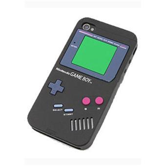 coque iphone 4 game boy