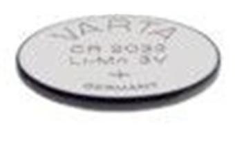 cr2032 pile bouton 3v 230 mah piles achat prix fnac. Black Bedroom Furniture Sets. Home Design Ideas
