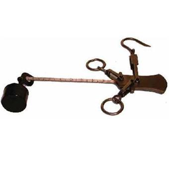 auvergne et terroir balance romaine a crochet 100 kg balance romaine a crochet 100 kg. Black Bedroom Furniture Sets. Home Design Ideas