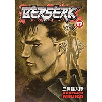 Berserk vol17