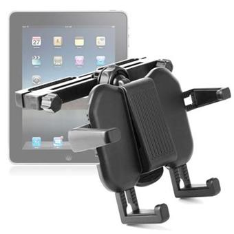 DURAGADGET Support Voiture 3 en 1 pour Tablette Tactile
