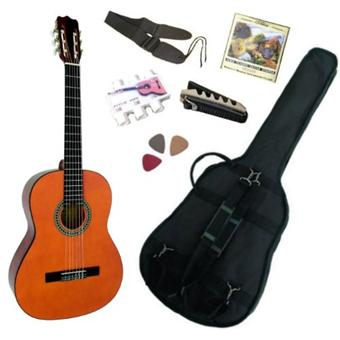 guitare gaucher 4/4