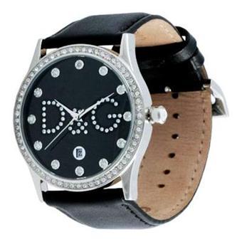 6c8b6a3b30a Montre Dolce Gabbana DW0008 Gloria - Montre Femme - Achat   prix