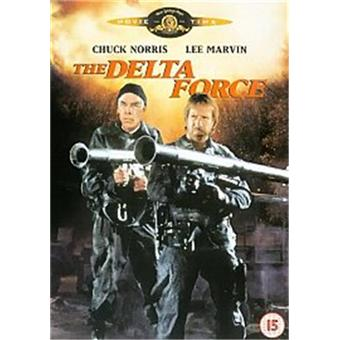 DELTA FORCE 1 (DVD) (IMP)