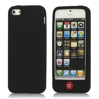 coque flexible iphone 5