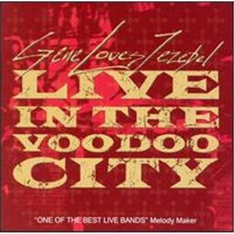 Live in the voodoo city  (imp)