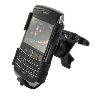 support deluxe air pour t l phone blackberry bold accessoire voiture achat prix fnac. Black Bedroom Furniture Sets. Home Design Ideas
