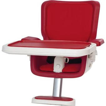 BEBE CONFORT - Assise Chaise Haute Keyo Intense Red ...
