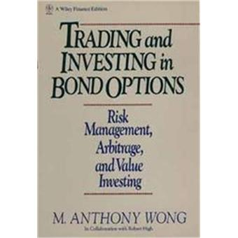 Trading and investing in bond options
