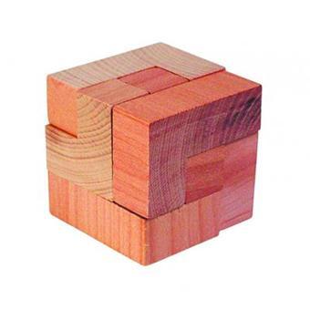 puzzle casse t te le cube magique jeu enfant en bois goki casse t te achat prix fnac. Black Bedroom Furniture Sets. Home Design Ideas