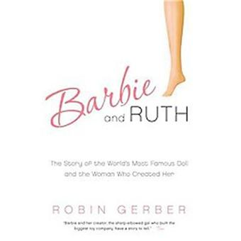 Barbie and ruth